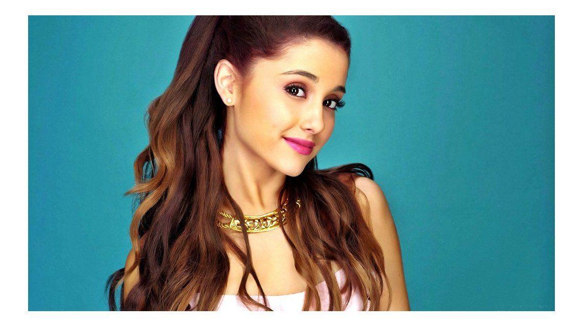 Ariana Grande dará un show a beneficio de las víctimas de Manchester