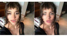 Cambió de look: Eva De Domici se hizo flequillo