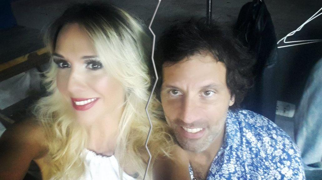 Un nuevo audio devela la estafa de Nicolás Traut, el ex de Laura Miller