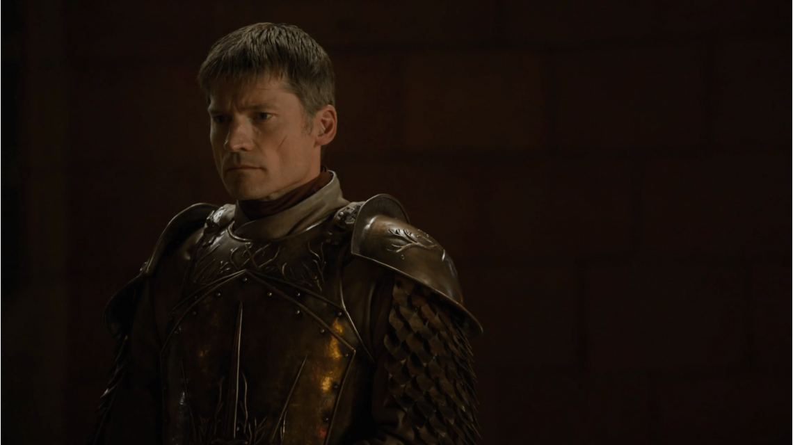 Nikolaj Coster-Waldau es Jaime Lannister en Game of Thrones