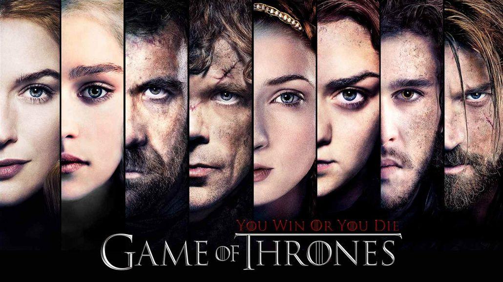 Revelaron cuándo será el final de Game of Thrones