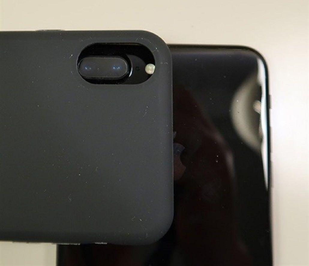 Se puso a la venta una carcasa que revela información del nuevo iPhone