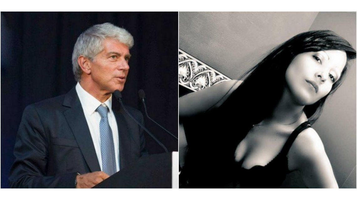 Mariano Cuneo Libarona acusó a Tozzi de buscar un rédito económico.