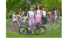 El equipo de ciclismo latinoamericano cuyo éxito no es sólo ganar