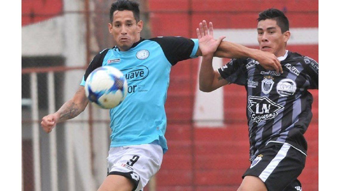 Belgrano sufrió ante Estudiantes BA pero avanzó en la Copa Argentina