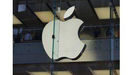 Apple fue elegida como la marca más valiosa