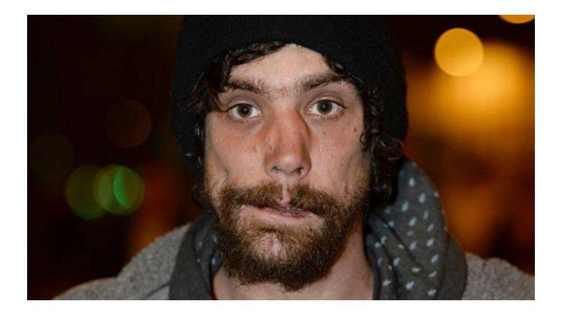 Chris Parkey desapareció tras ayudar a víctimas del atentado