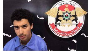 Hashem Abedi planeaba otro ataque terrorista