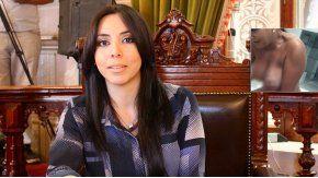 Se filtra un supuesto video porno de una diputada mexicana
