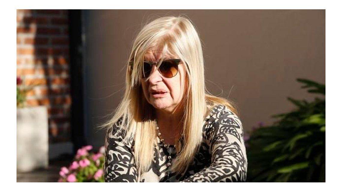 Claudia Greco habló sobre el robo en su casa. Gentileza: Diario el Día