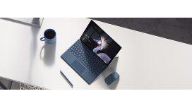 Todo lo que tenés que saber sobre la nueva Surface Pro de Microsoft