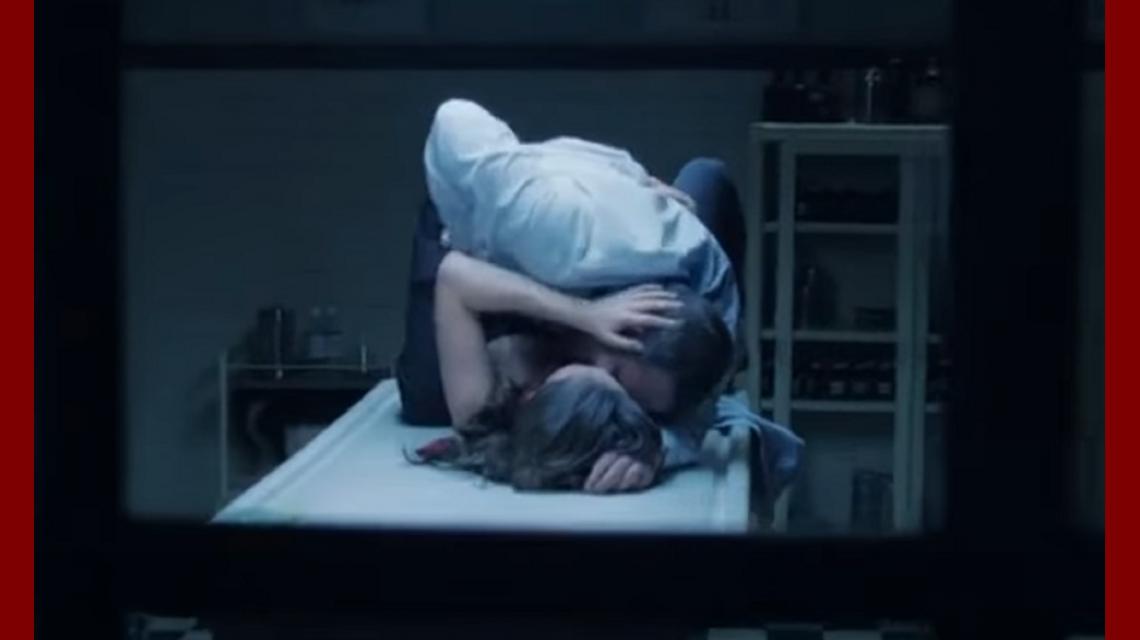 La escena en la que Natalia Oreiro reveló que sufrió acoso.