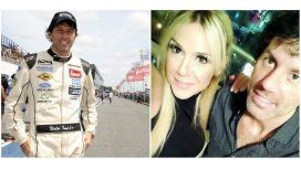 Excarcelaron al marido de Laura Miller, Nicolás Traut
