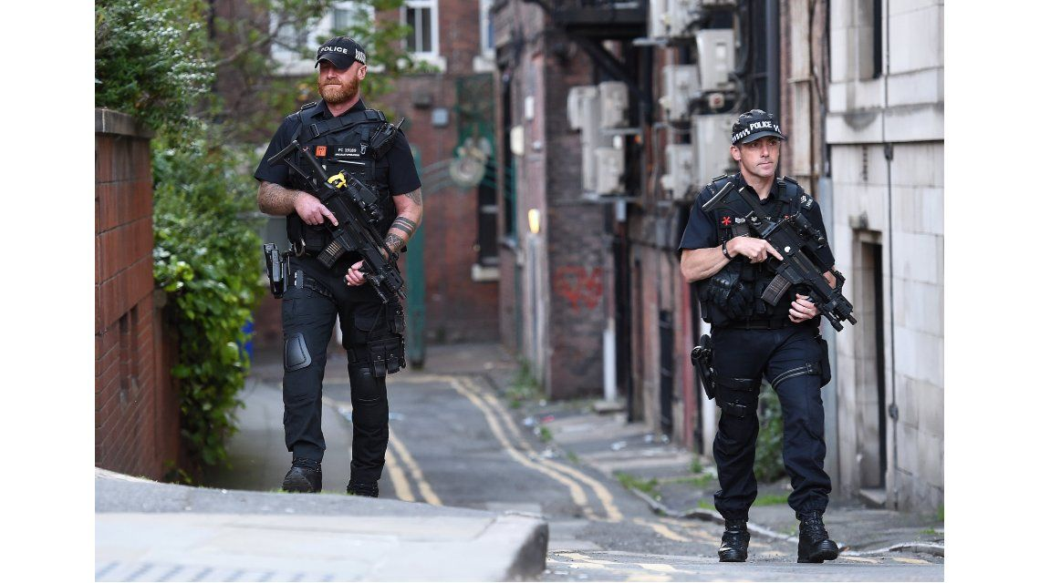 El Reino Unido declaró la alerta roja ante un posible nuevo atentado