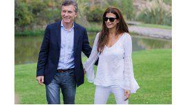 Macri y Awada, investigados