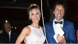 Laura Miller y Nicolás Traut se habían casado el 7 de diciembre de 2016