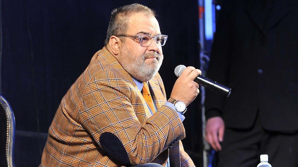 Jorge Lanata se enteró que es adoptado a los 55 años