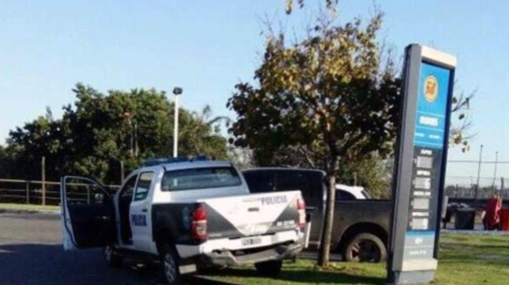 Detuvieron a dos sospechosos por el tiroteo en la autopista Riccheri