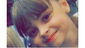Saffie Rose Roussos, la segunda víctima identificada en Manchester