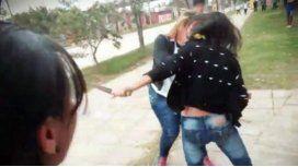 Ocurrió en una escuela de Sáenz Peña, Chaco