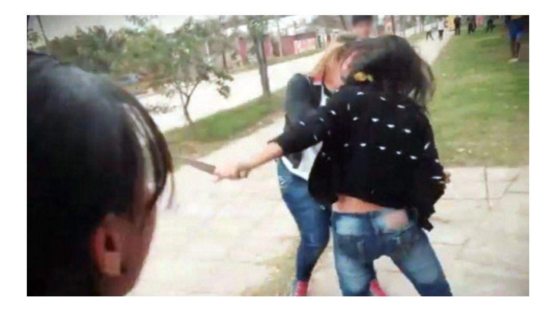 Ocurrió en una escuela de Sáenz Peña