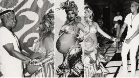 Baby shower Beyoncé