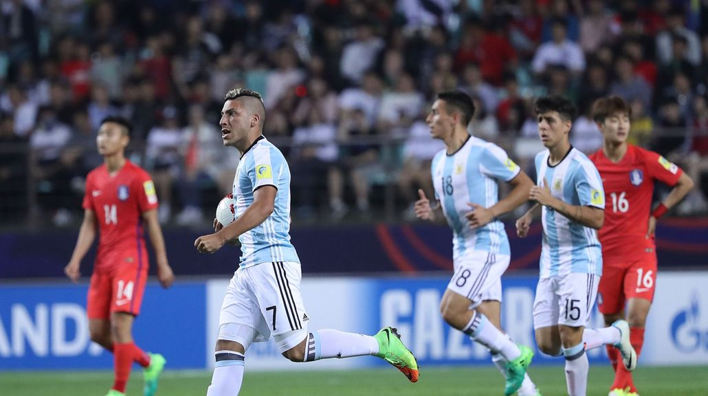 Argentina perdió ante el local y está cerca de otro fracaso mundialista