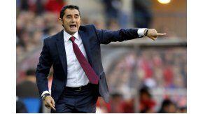 Valverde será el reemplazante de Luis Enrique
