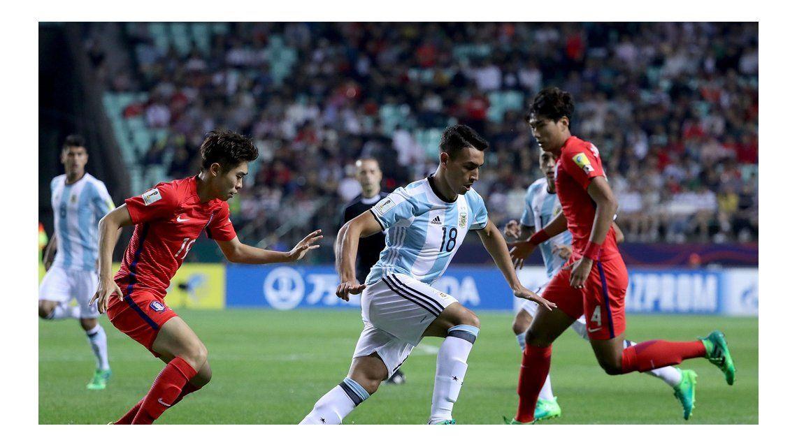 Argentina deberá golear a Guinea y esperar otros resultados para clasificar a octavos