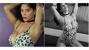 Valeria Aquino, hot