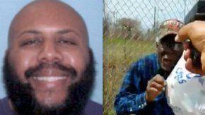 Steve Stephens, el hombre que asesinó aRobert Godwin y publicó el video en Facebook