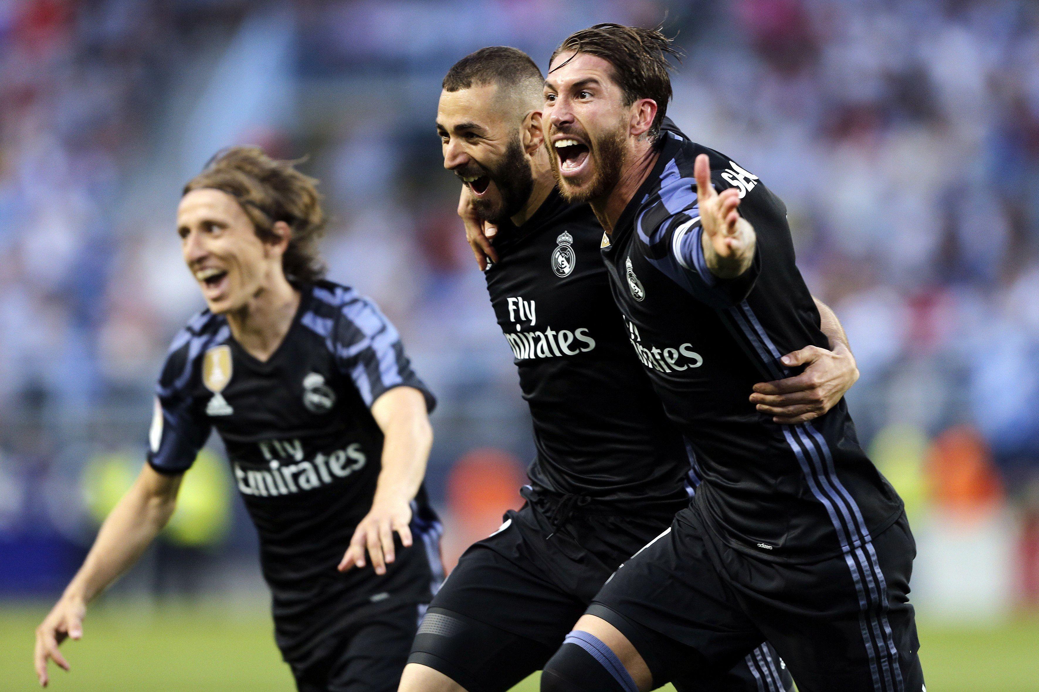 ¿Qué camiseta usará Real Madrid ante Juventus en la final de la Champions?