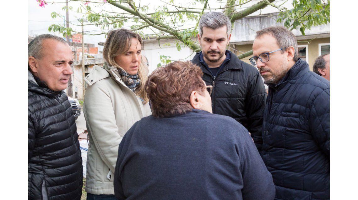 Para Marcos Peña, Cristina Kirchner expresa una minoría en las elecciones