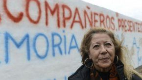 Mataron a Elsa Marta Sosa, querellante en un caso de lesa humanidad - Crédito:tiempodesanjuan.com