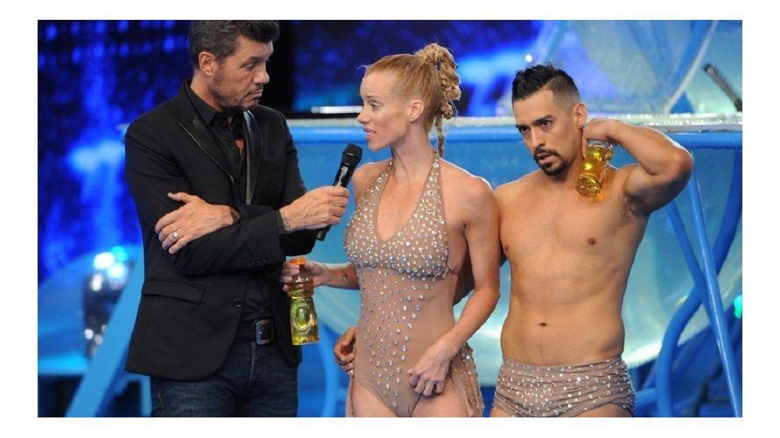 Nicole Neumann no estará en el Bailando 2017