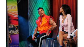 Silvina Escudero contó que Fort le ofreció 60 mil pesos mensuales para que sea su novia