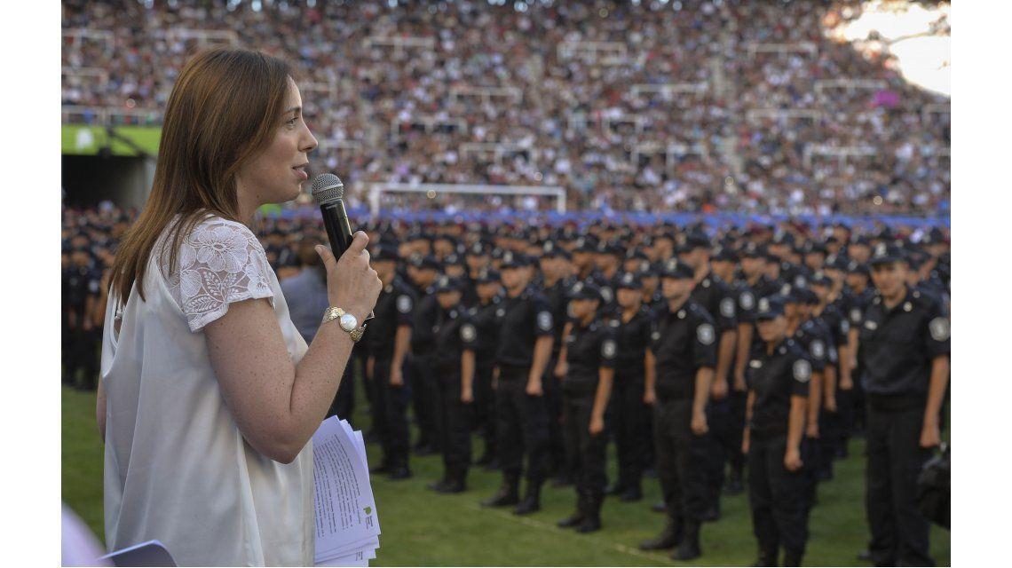 Maríe Eugenia Vidal
