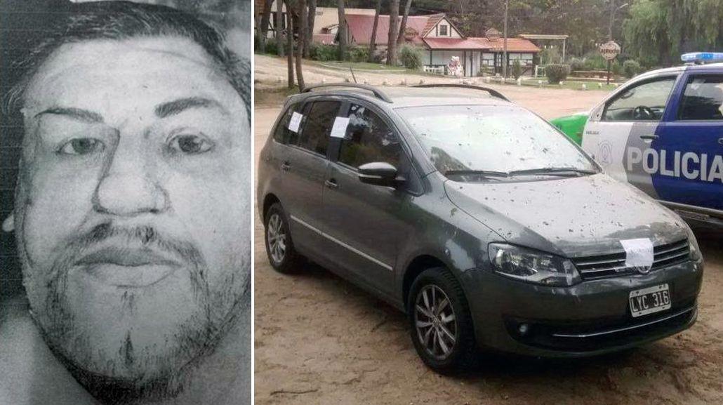 Hallan muerto en el mar a un empleado judicial en Villa Gesell