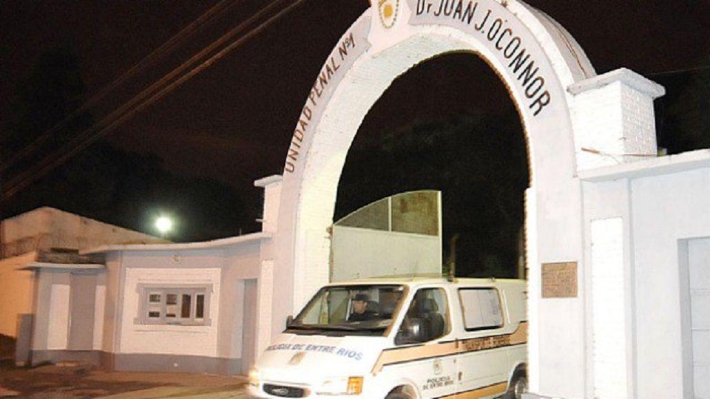 Unidad Penal N° 1 de Paraná Dr Juan J. OConnor