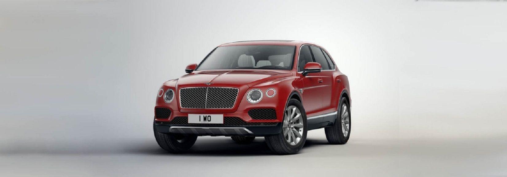 Bentley prepara un interior sin cuero de animal - Crédito: www.bentleymotors.com