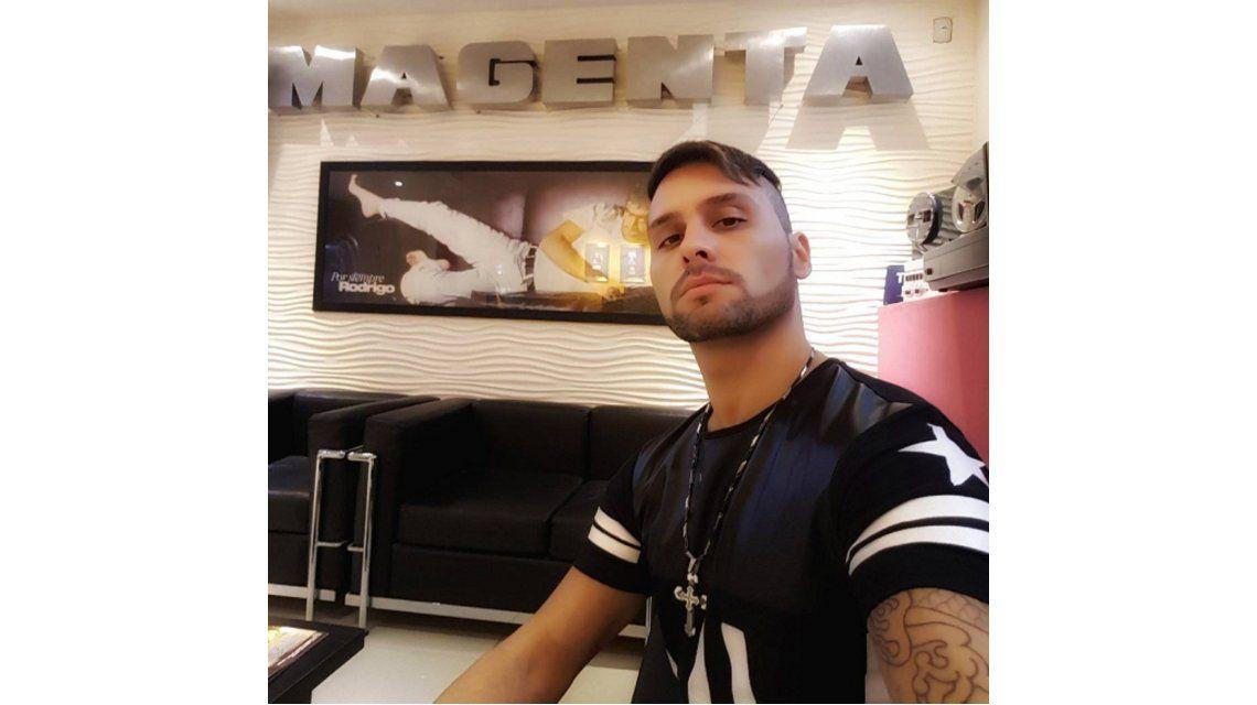 Alejandro Gastón Radetic