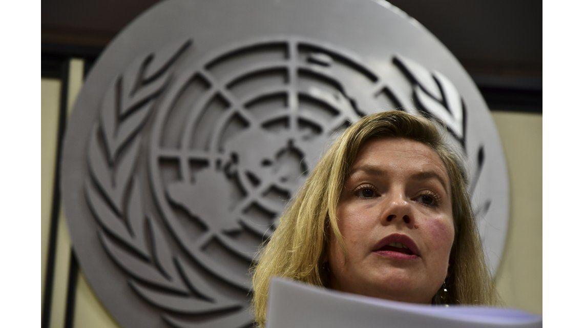 La ONU reclamó la liberación de Milagro Sala