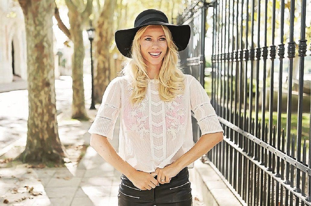 Nicole Neumann: Estoy rodeada de amor y escándalo