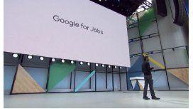Google te ayudará a buscar trabajo