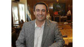Ramón Mestre, intendente de Córdoba