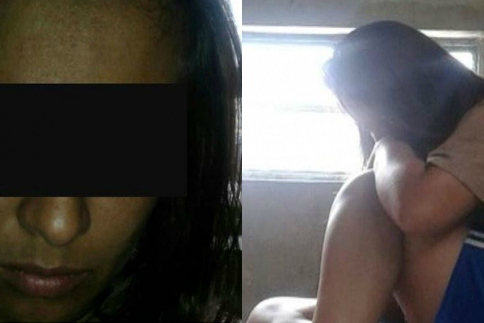 Mujer fingió su secuestro