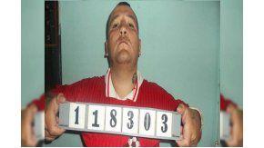 Su familia lo buscaba desesperadamente y lo encontraron preso por robo