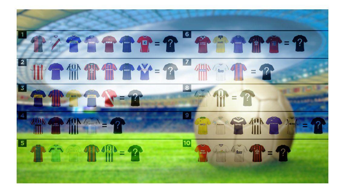 El desafío viral que pone a prueba cuánto sabés de fútbol