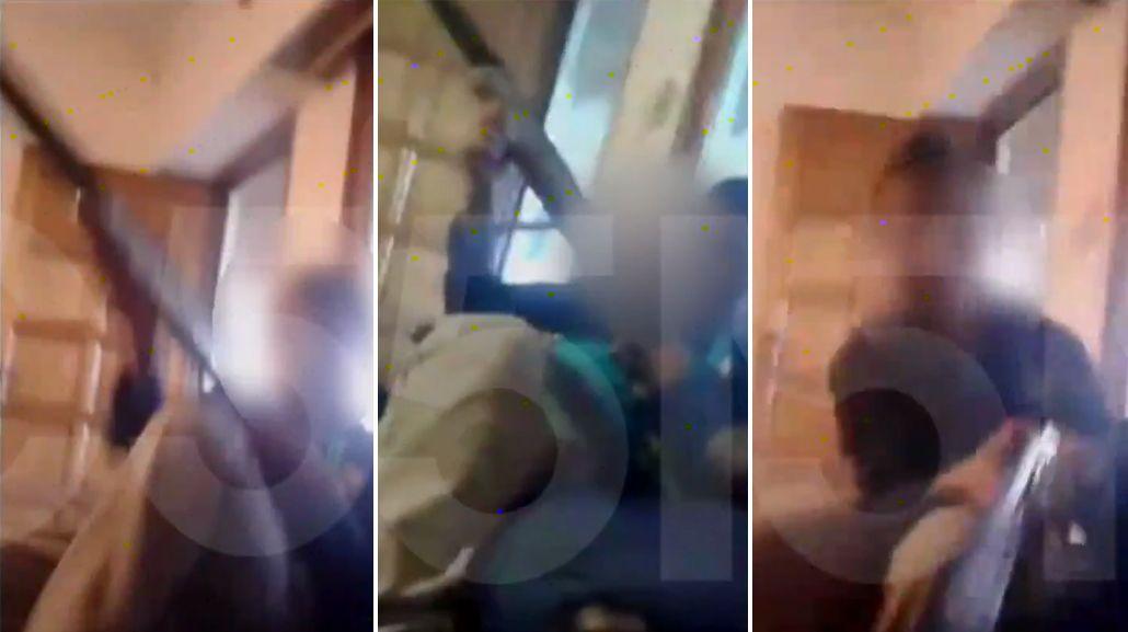 Un nene mató a una amiga de un escopetazo y lo transmitió por Facebook Live