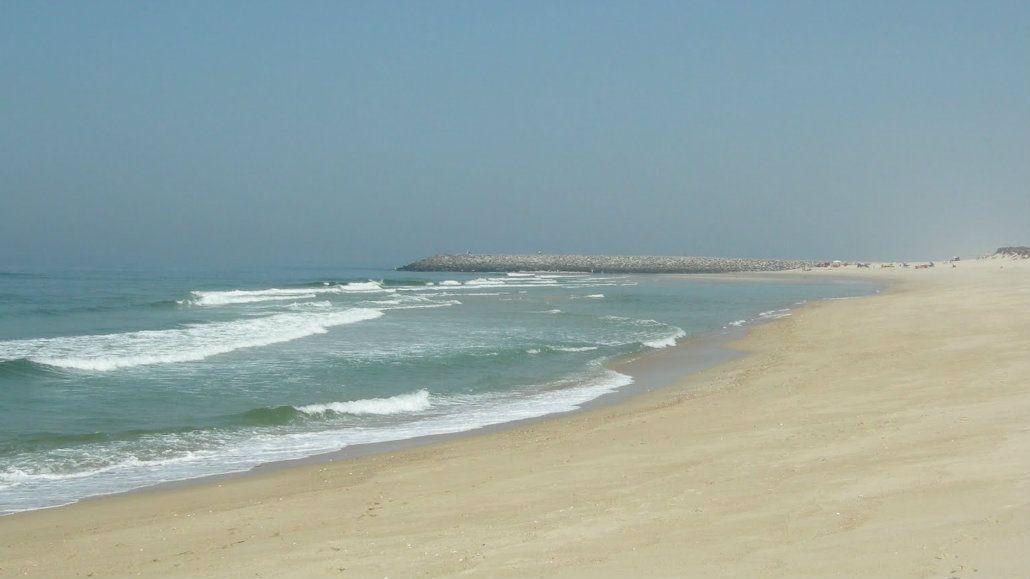 Una joya en la costa de Portugal que no le envidia nada a Algarve